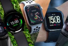 Photo of Top 6 Smartwatches of this Generation