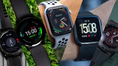 Photo of Top 6 Smartwatches of 2020