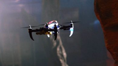 Photo of Watch Qualcomm Snapdragon Flight Drone in Action [Video]