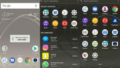 Photo of Sony Home Launcher apk for all Android smartphones