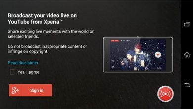 Sony Live on YouTube