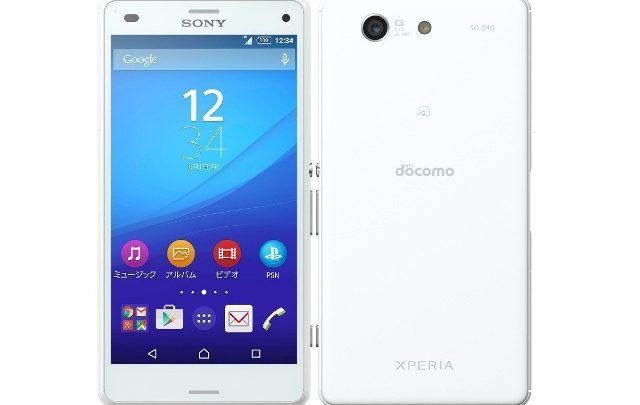 Sony Xperia A42