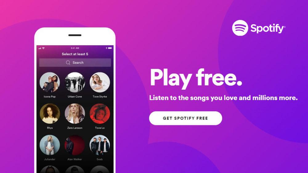 spotify premium mod apk download