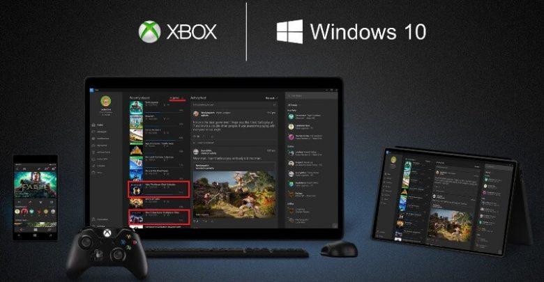 Stream Xbox-One to Windows 10 PC