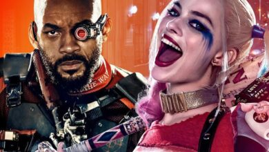 Photo of 4 Things We Know So Far About the New Suicide Squad Movie