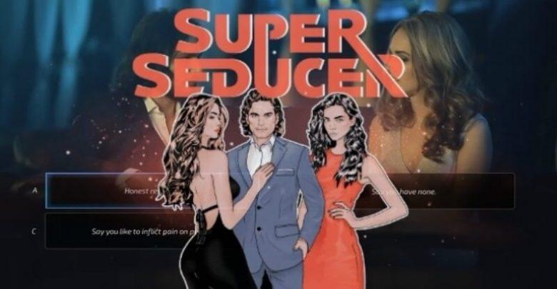 Photo of Super Seducer Save Game Download
