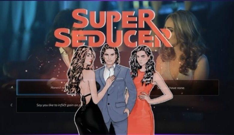 Super Seducer