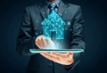 Photo of 5 Ways Technology Has Helped Real Estate Industry in 2020