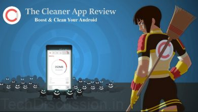 Photo of The Cleaner App Review – Optimize and Clean Your Android Devices Effectively