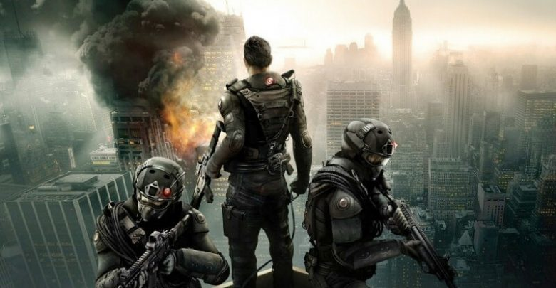 The Division 2 Save Game