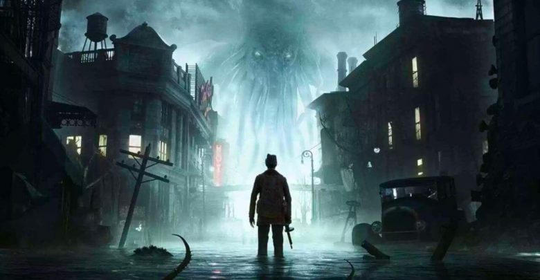 The Sinking City Error Troubleshooting