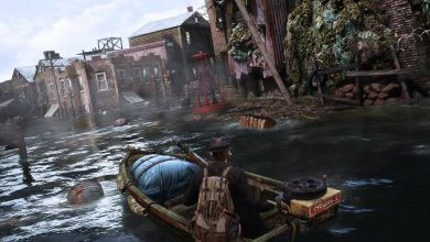 Photo of The Sinking City Trainer [+11] Download