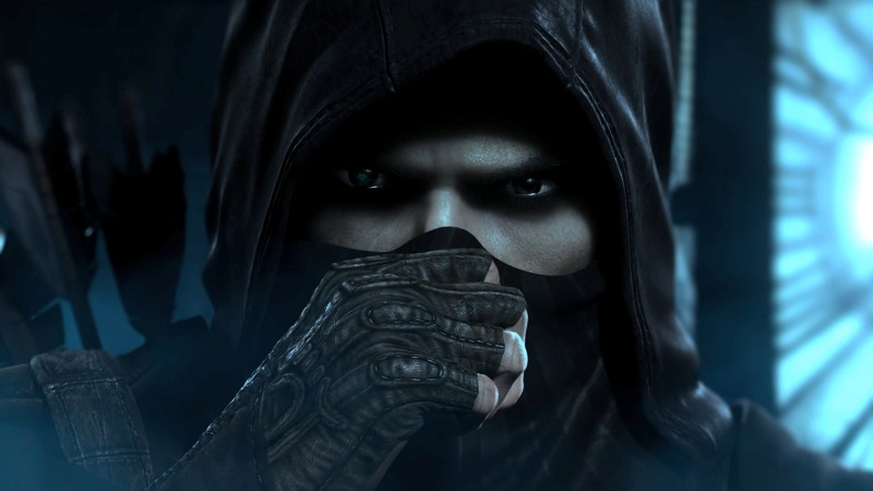 Thief Troubleshooting Guide