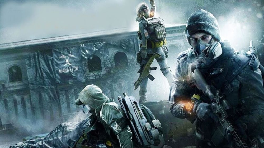 Tom Clancy the Division 2 Troubleshooting Guide