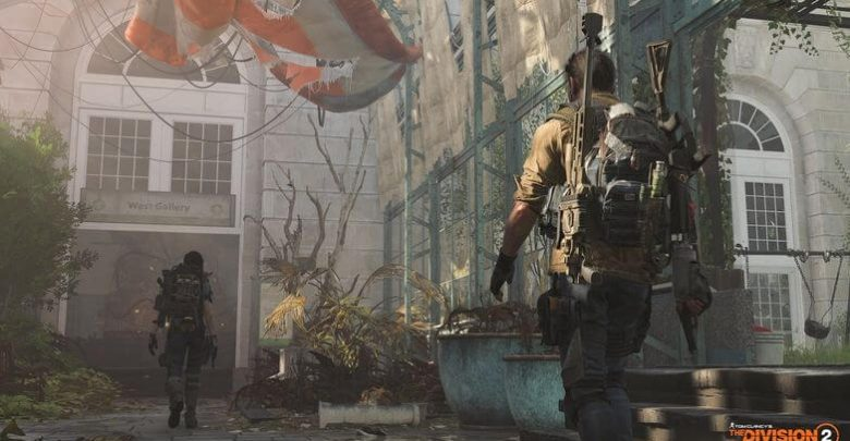 Tom Clancys The Division 2 Tips