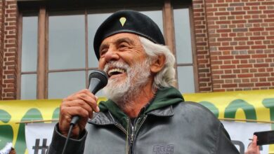 Photo of 9 Surprising Facts About the Legendary Tommy Chong