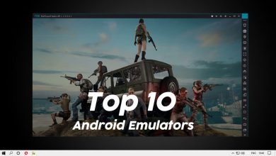 Top 10 Android Emulators