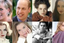 Photo of Top 10 Celebrities Parents and Children at the Same Age