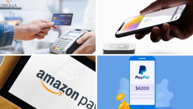 Photo of Top 10 Digital Wallets of 2020