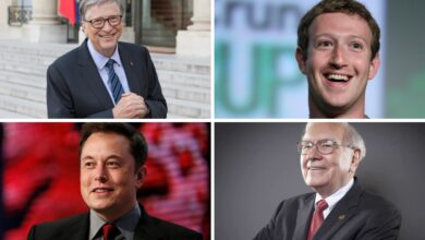 Photo of Top 10 Millionaires in the World