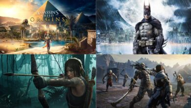 Photo of Top 5 Action and Adventure Games To Play In 2020