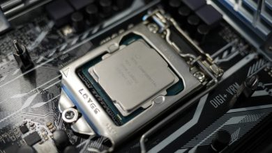 Top 5 Best Gaming CPUs