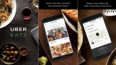 Photo of Download UberEATS APK – Order Foods Online