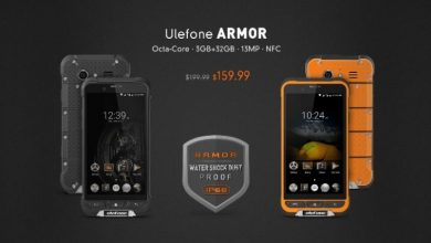 Photo of Ulefone Armor PC Suite and USB Driver