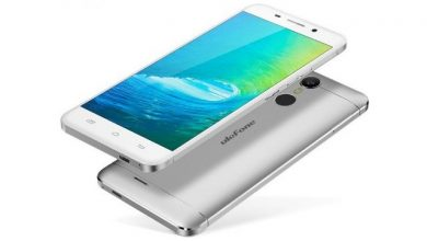 Photo of Ulefone Metal: A Budget phone with 3GB RAM, Fingerprint sensor and more