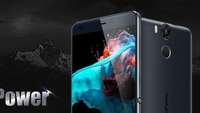 Photo of Ulefone Power with 65 Hours Battery Backup and Fingerprint Sensor launched for $210