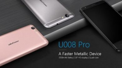 Photo of Ulefone U008 Pro PC Suite and USB Driver