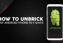 Photo of 4 Best Methods to Unbrick Your Android Phone – Android Recovery 2020