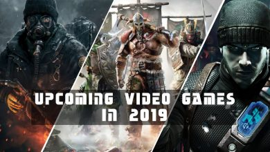 Photo of Best Upcoming Video Games in 2019