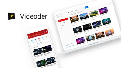 Photo of Videoder APK: Download YouTube and Any Online Videos on Mobile and PC