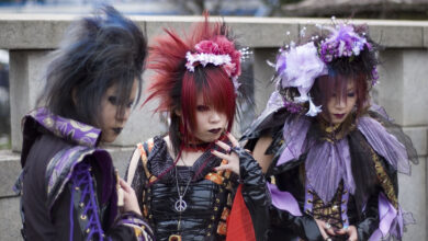 Photo of What is Visual Kei?