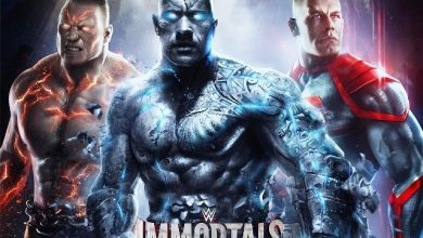 Photo of Download WWE Immortals Game APK Free