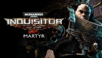 Photo of Warhammer 40,000: Inquisitor – Martyr Save Game Download
