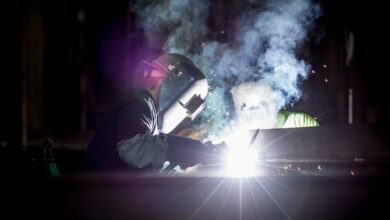 Photo of 7 Welding Hazards to Watch Out For