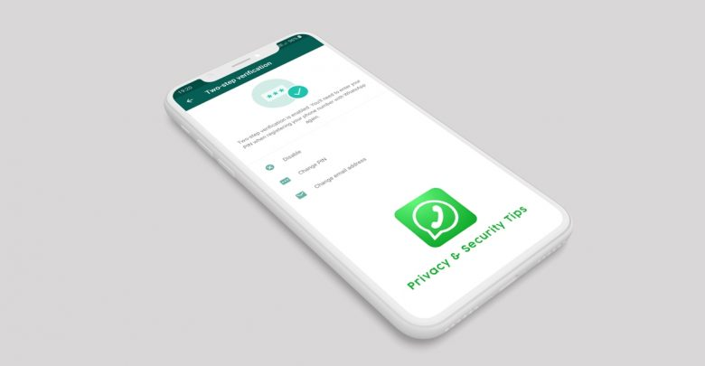 WhatsApp Security and Privacy Settings And Tips