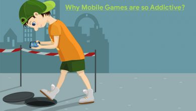 Photo of Why Mobile Games are so Addictive? Does Banning them, Helps?