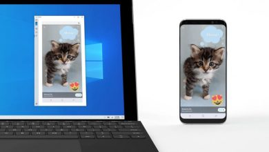 Photo of Windows 10 Now Lets You Mirror Your Android Phone on PC with This Update
