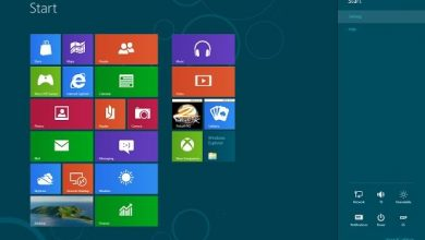 Windows 8 Metro Customizations