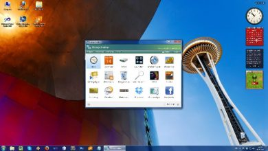 Photo of Download Sidebar Gadgets for Windows 8