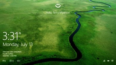 Photo of Microsoft introduces Biometric Sign-in feature 'Windows Hello'