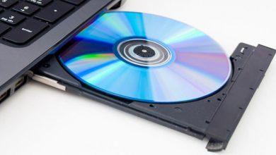 Windows PE Rescue Disc