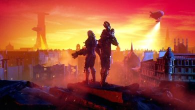 Photo of Download Wolfenstein: Youngblood Trainer (+16)