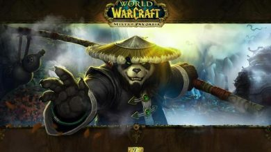 Photo of World of Warcraft: Mists of Pandaria Save Game