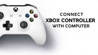 Photo of Connect Xbox 360 Controller to PC – Easy Steps