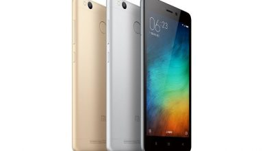 Photo of Xiaomi Redmi 3s with 4100mAh battery, Snapdragon 430 and more Launched
