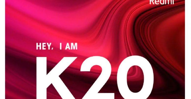 Xiaomi Redmi K20 Launch Date